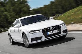 Audi A6 Release Date Audi A7 2016 2016 Audi A6 And A7 Get Upgraded Engines Bound For