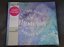 recollections photo albums recollections scrapbooking albums refills ebay