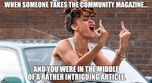 Pissed Meme - rihanna pissed off latest memes imgflip