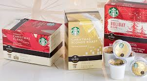 k cup packs starbucks coffee company