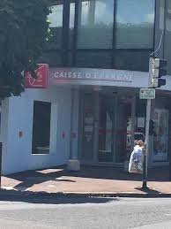 si鑒e caisse d ノpargne ile de caisse d epargne ile de banque 2 rue roger salengro 91270