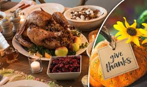 celebrate thanksgiving 2017 morning breaking news