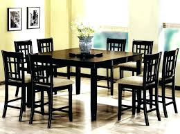 dining room table sets with leaf round kitchen dining table solid wood dining room table beautiful
