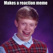 Reaction Memes - reaction memes by r7sy meme center