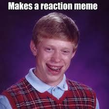 Reaction Meme - reaction memes by r7sy meme center