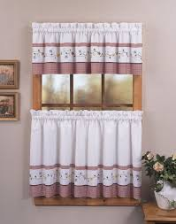 best kitchen curtains 25 best ideas about christmas kitchen on pinterest christmas