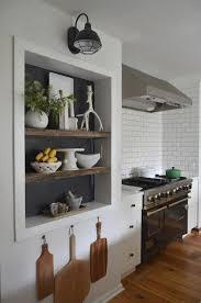 Kitchen Shelf Designs by Best 25 Wall Nook Ideas On Pinterest Charging Stations Pallet