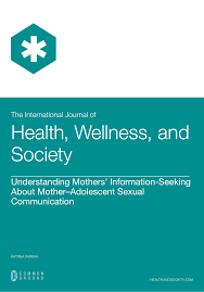 Seeking About Understanding Mothers Information Seeking About Adolescent