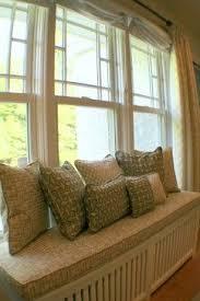 Making A Bay Window Seat - 24 best radiator window seats images on pinterest window seats