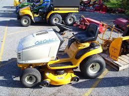 88 cub cadet gt2542 service manual cub cadet lawn tractors