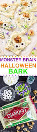 Fun Halloween Appetizer Recipes by 747 Best Food Crafts Halloween Images On Pinterest Halloween