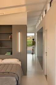 wall tent platform design tents create guest bedrooms with panoramic views at peggy deamer u0027s