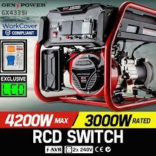 generators petrol u0026 diesel generators available at edisons