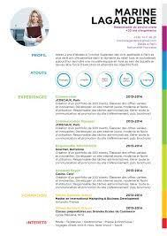 16 best excellent resume templates images on pinterest resume