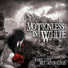 White Photo Albums Motionless In White U0027s Official Website Music