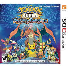 black friday super target pokemon super mystery dungeon nintendo 3ds target