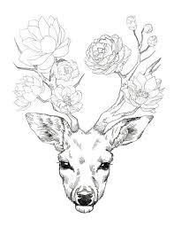 25 flower drawings ideas geometric tattoo