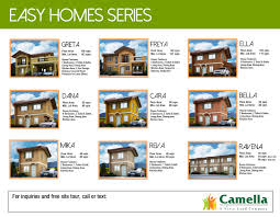 camella homes lipa an investment that grows is within reach great house models to choose from
