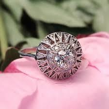 190 best antique vintage engagement u0026 wedding rings images on