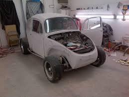 vw baja buggy restoring my first car 69 u0027 vw bug w baja body kit album on imgur