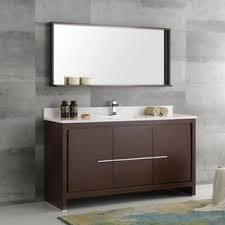 60 Inch Vanity With Single Sink 51 60 Inches Bathroom Vanities U0026 Vanity Cabinets Shop The Best