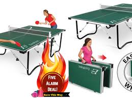 eastpoint sports table tennis table eastpoint sports folding tennis table 90 shipped reg 250
