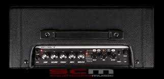 fender mustang ii v2 fender mustang ii v 2 40 watt modeling guitar amp combo south