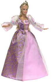 amazon barbie rapunzel toys u0026 games