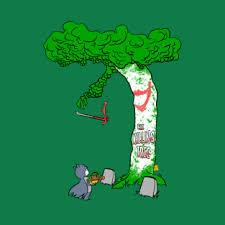 the giving tree t shirts teepublic