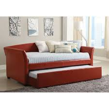 twin daybed modern how to put twin daybed look larger u2013 home