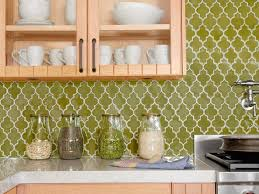 kitchen backsplash material with modern kitchen backsplash design