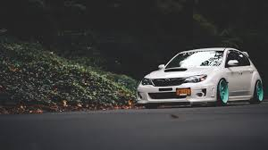 custom subaru hatchback subaru sti wallpapers group 89