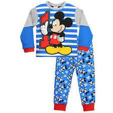 boys mickey mouse pyjamas boys disney mickey mouse pjs boys