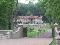 Heather Dubrow Mansion The Summit Hill Mansions