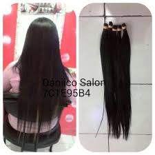 harga hair clip daftar harga hair extension 2017 daniico salon daniico salon