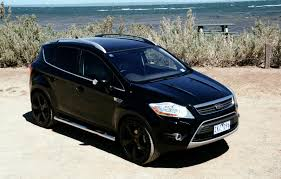 ford kuga by walkinshaw aussie tuner u0027s first ford photos 1 of 8