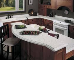 tile kitchen countertops solid surface counter manufacturers
