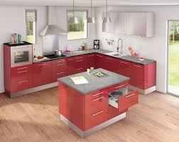 modele cuisine en l cuisine design pas cher des modèles tendance à petits prix