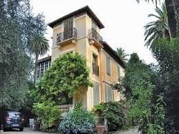 villa gracia chambre d hôtes de charme beaulieu sur mer