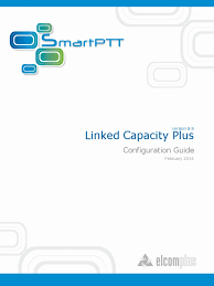 linked capacity plus configuration guide 8 8 port computer