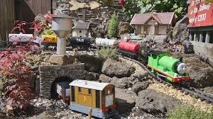 bachmann large g scale the tank engine friends on garden