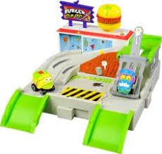 trash pack trash wheels muck mover moose toys toys