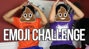 Challenge Wassabi Productions Emoji Challenge