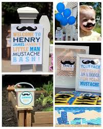 henry u0027s little man mustache bash mrs wigglebottom