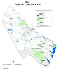 Vre Map Maps Prince William Conservation Alliance
