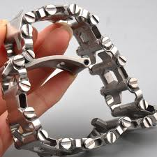bracelet multi tool images Leatherman style multi tool bracelet mauwebstore jpg
