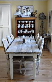 farm style table kitchendiy dining room table small breakfast