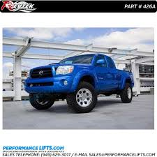 lift kit for 2013 toyota tacoma revtek 2005 2016 tacoma 3 lift kit prerunner 4x4 426a