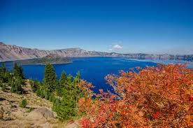 fall foliage drives northern california northern