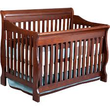 Cherry Convertible Crib Delta Canton 4 In 1 Convertible Crib Cherry If I Am Blessed